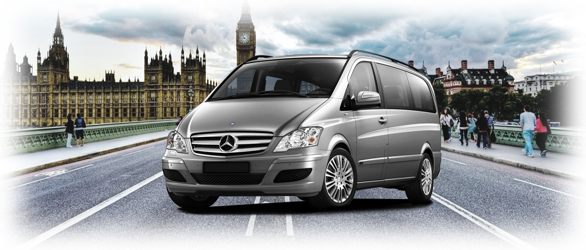 Taxi or Cab for Gatwick Airport Transfer